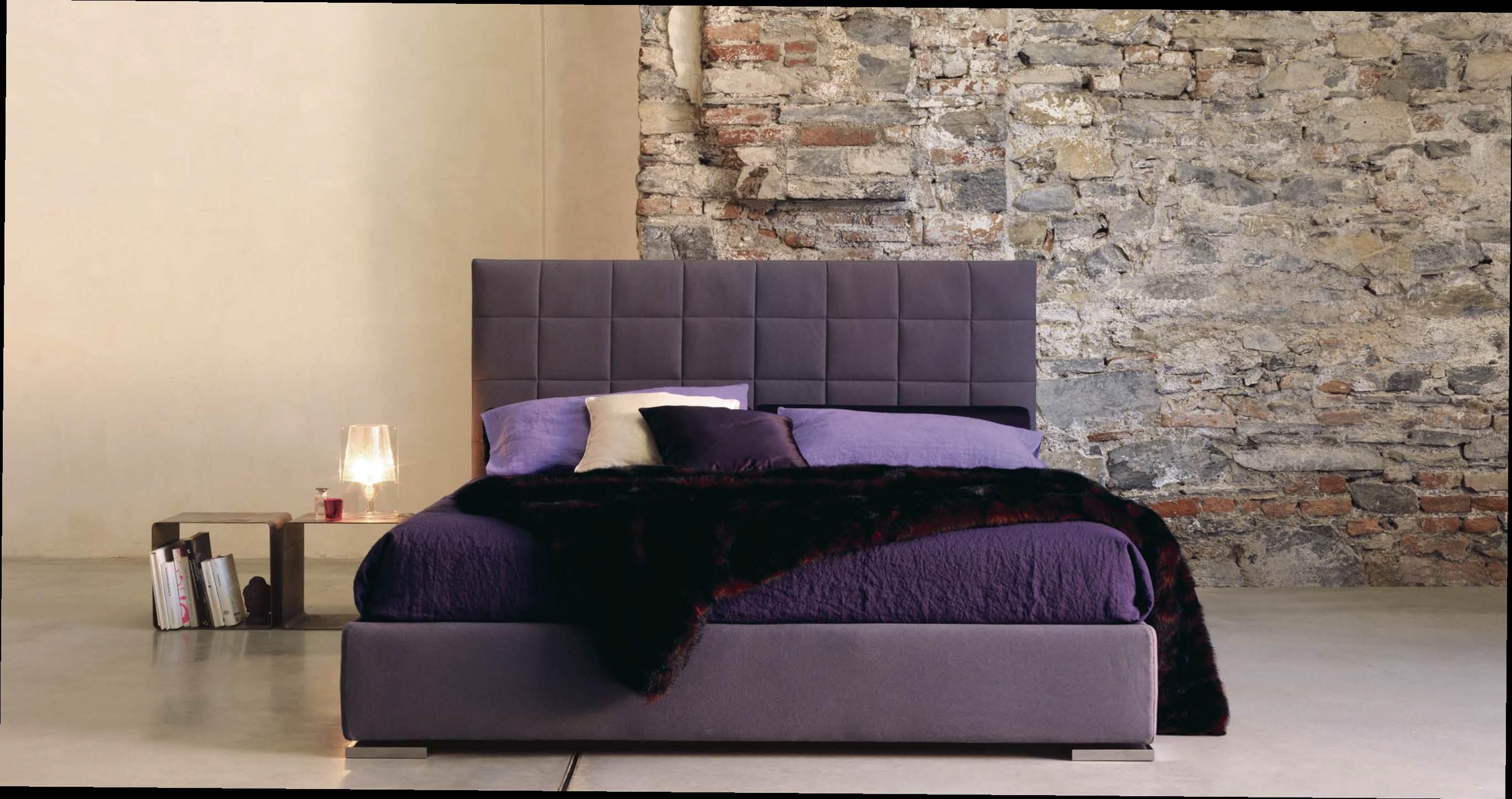 Διπλά Κρεβάτια Plaza με επένδυση από αδιάβροχο ύφασμα