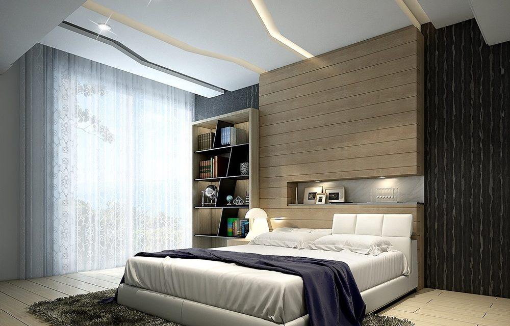κρεβάτι glee
