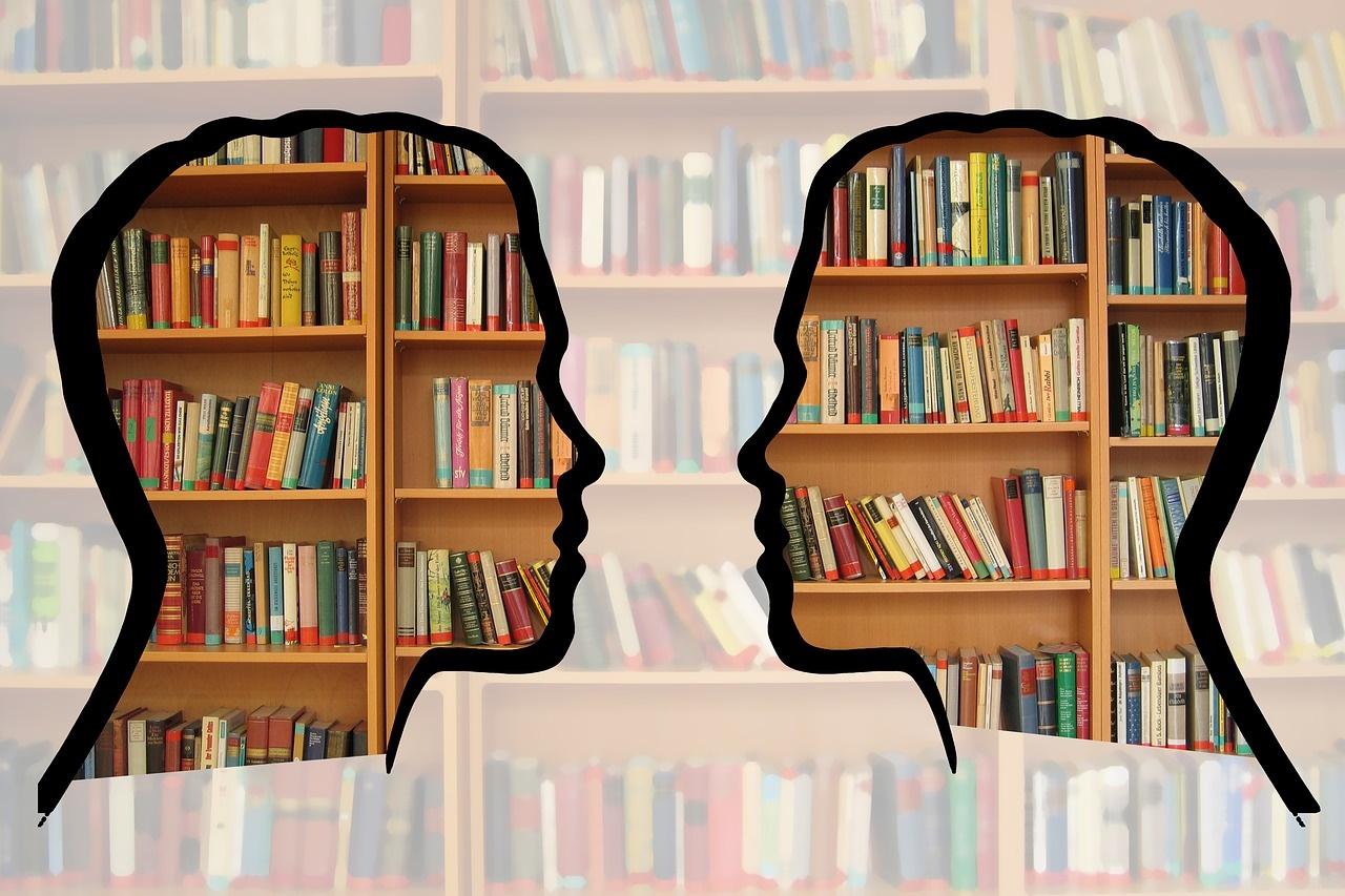 HEAD BOOKS