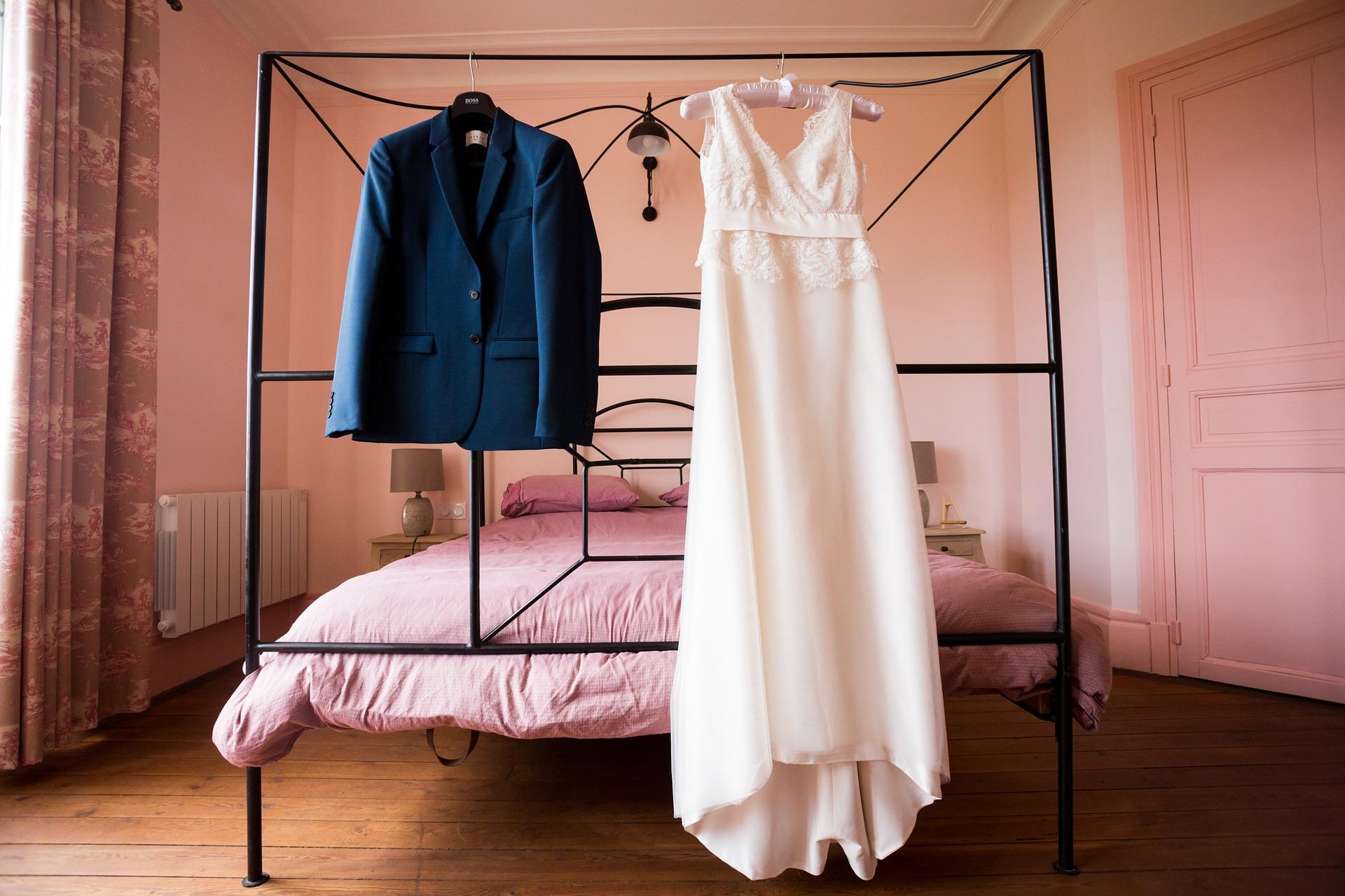 κρεβάτι Beddress