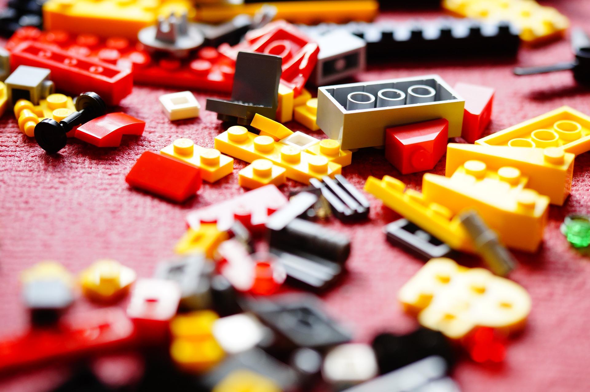 συρτάρι lego