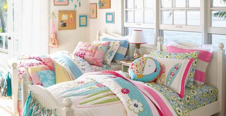 colour bedroom