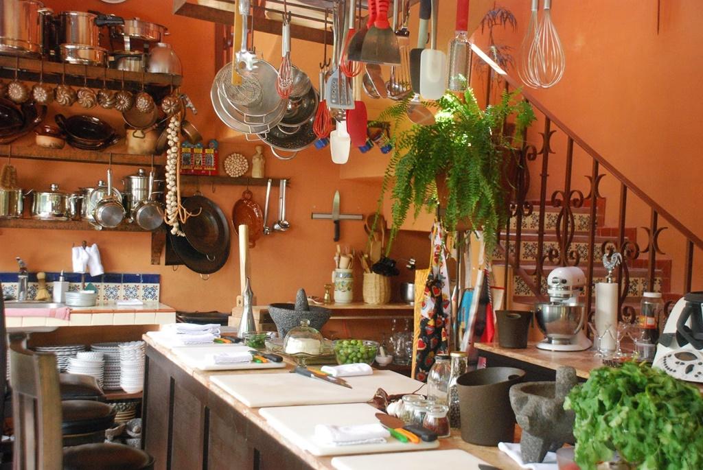 kitchen mexico