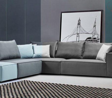 Γωνιακός καναπές Must 581985