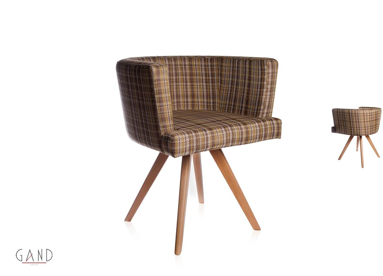 Καρέκλα Πολυθρόνα Endy