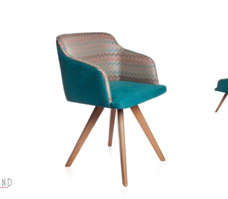 Καρέκλα - Πολυθρόνα Ramon