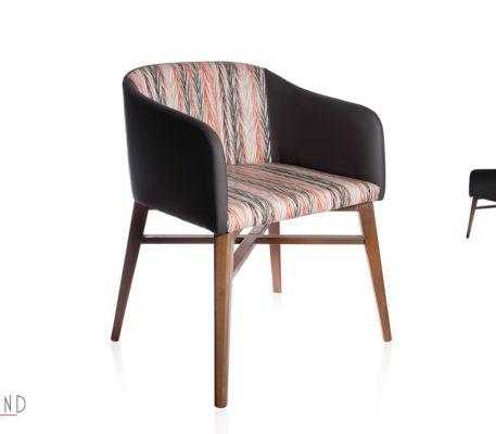 Καρέκλα Πολυθρόνα Wide