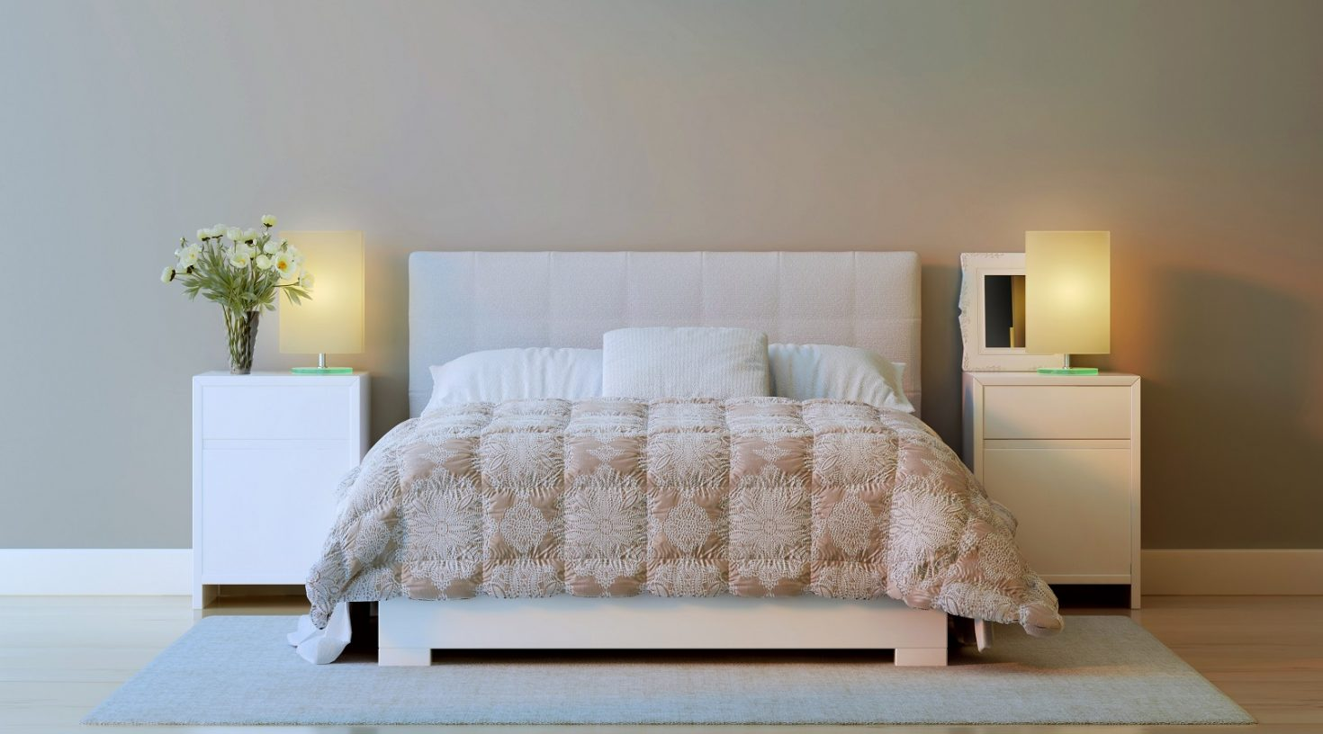 Κρεβάτι Olen 361236