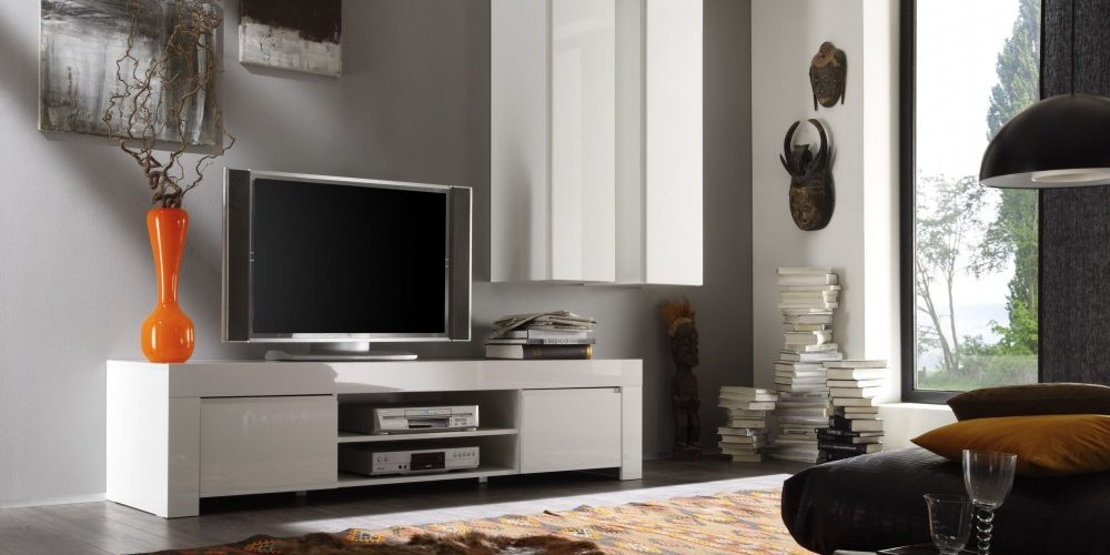 'Επιπλο Τηλεόρασης Bari