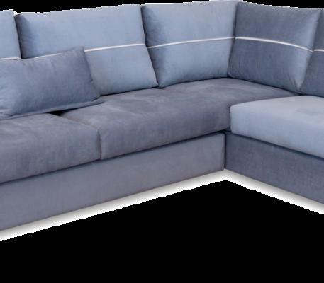 Γωνιακός καναπές Fino 1511976