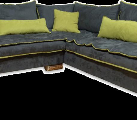 Γωνιακός καναπές Comfort 161678