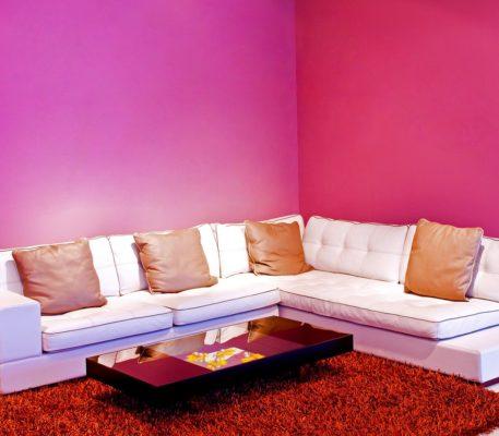 Γωνιακός καναπές Complete
