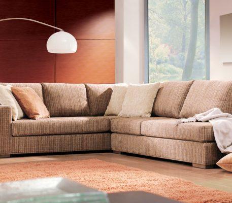 Γωνιακός καναπές Same