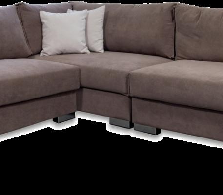 Γωνιακός καναπές Domino 091567