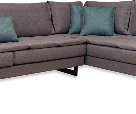 Γωνιακός καναπές Double 131687