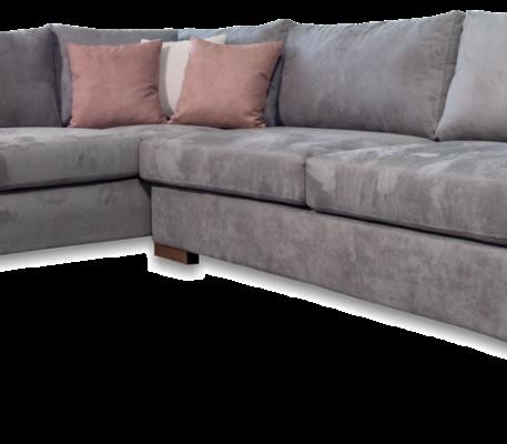 Γωνιακός καναπές Lucky