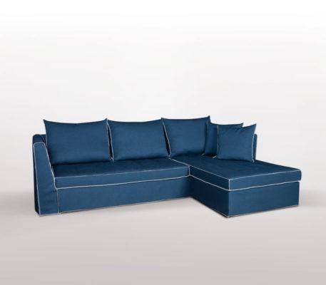 Γωνιακός καναπές Small 087842