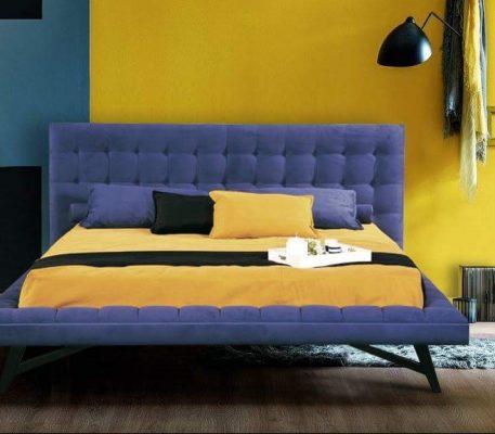 Κρεβάτι Blue