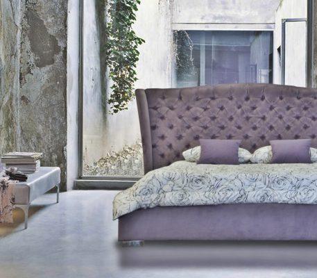 Κρεβάτι καπιτονέ King 152055