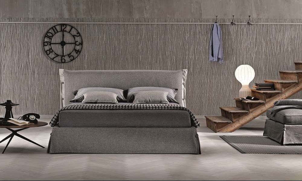 Κρεβάτι Lazar 871233