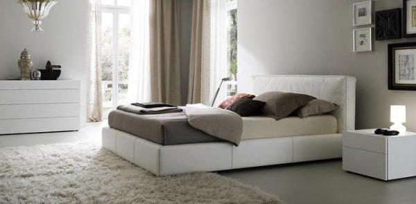 Κρεβάτι Sensel 461284