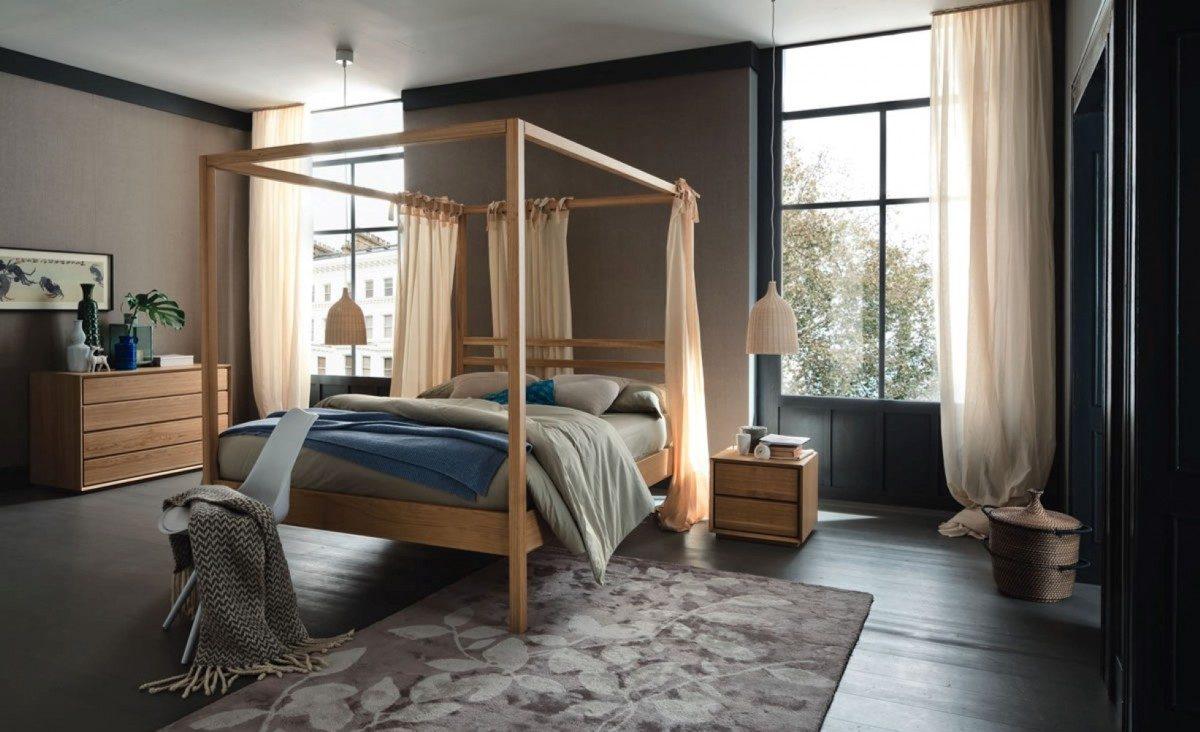 Κρεβάτι Solid 361850