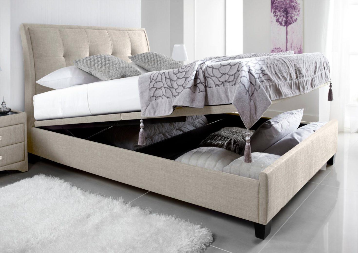 Κρεβάτι με αποθηκευτικό χώρο Jolly 0213525