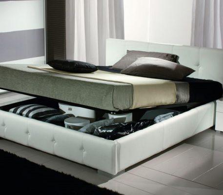 Κρεβάτι Kler 411520
