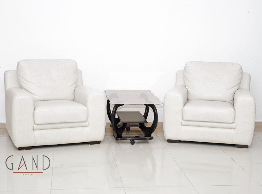 Πολυθρόνα Basic 017510