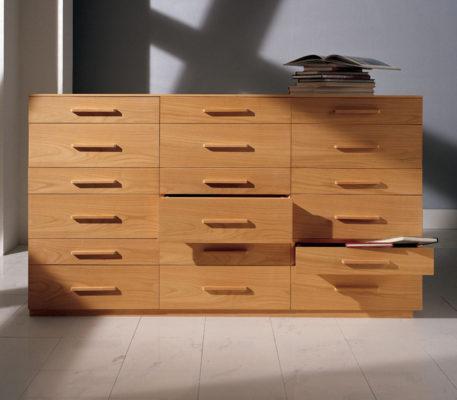 Συρταριέρα Custom 021567