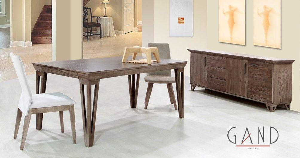 Τραπέζι Anafi 081325