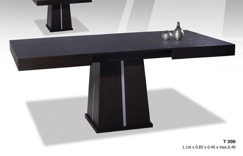 Τραπέζι Domino 307056
