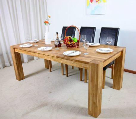 Τραπέζι μασίφ Berlin 461636