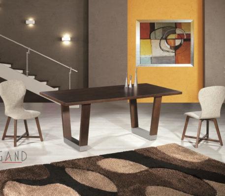 Τραπέζι μασίφ Όναρ Νο2 051750