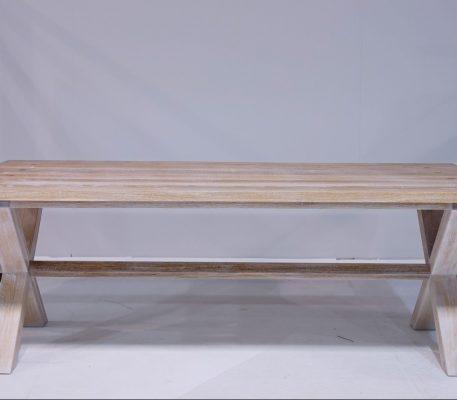 Τραπέζι μασίφ Xiasti 971623