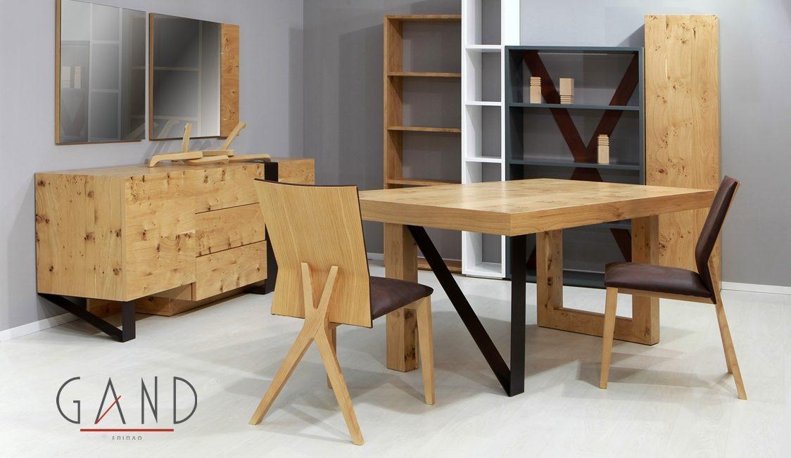 Τραπέζι Riza 061345