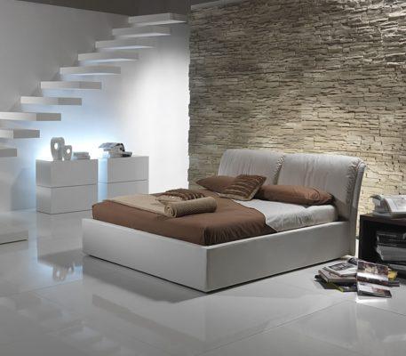 Κρεβάτι Pastello 601106
