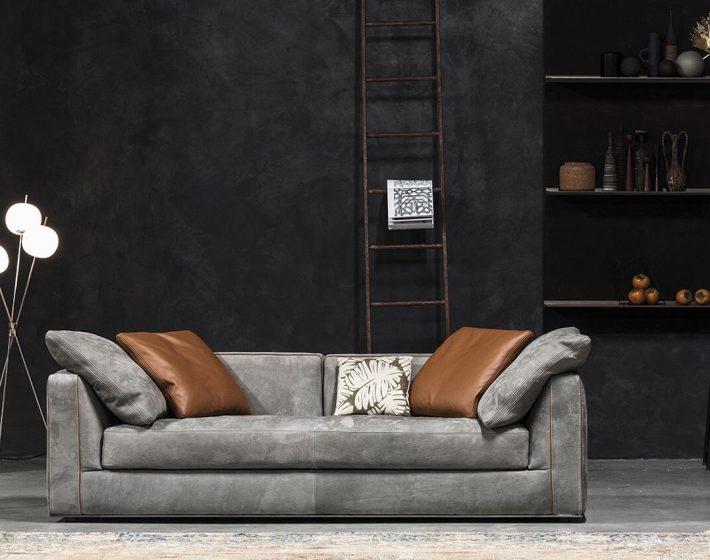 Τριθέσιοι - Διθέσιοι καναπέδες