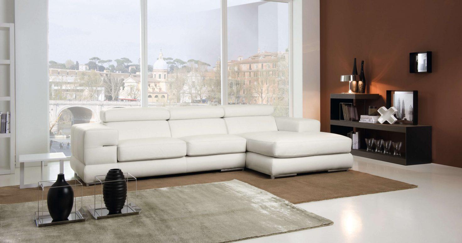 Σαλόνι γωνιακό Luxury