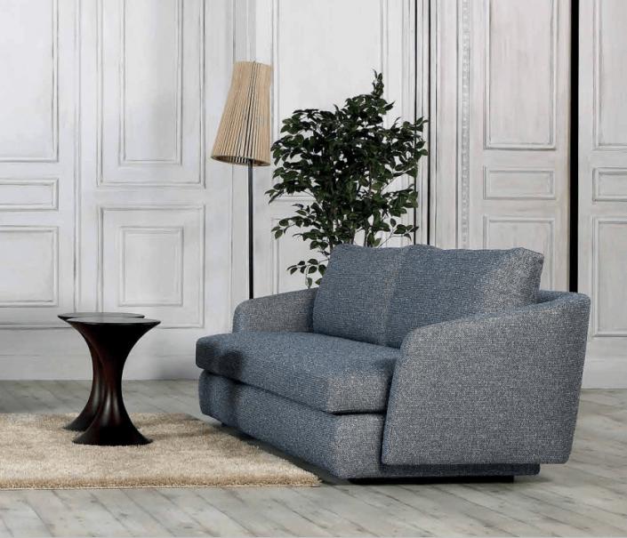 Τριθέσιος καναπές Hamilton